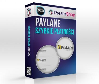 PayLane – płatności z całego świata