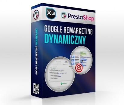 Remarketing dynamiczny Google AdWords - Tag