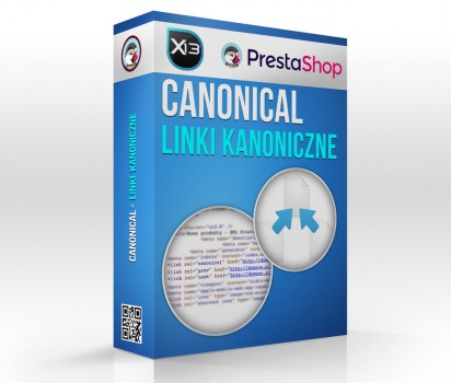 Link kanoniczne - Canonical
