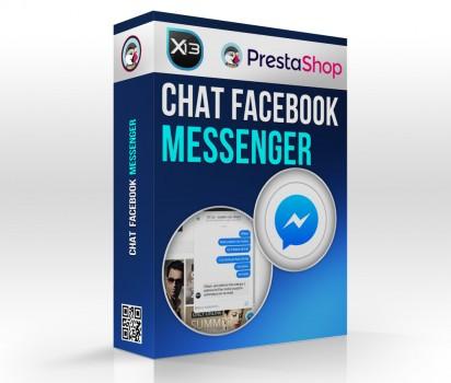 Facebook Messenger - Customer Chat