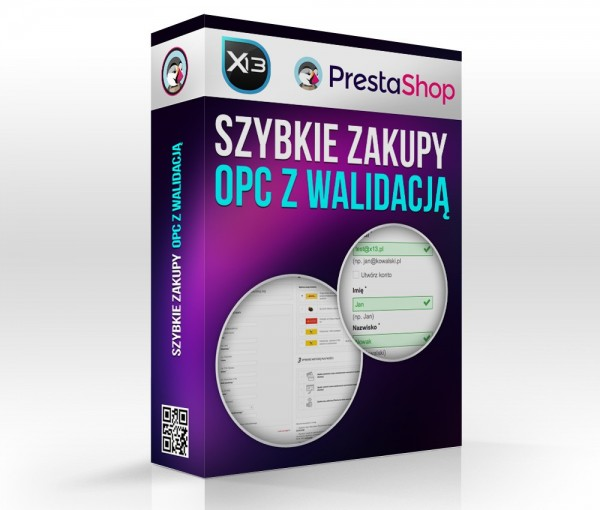 cae572c8737e71 🥇 Szybkie zakupy PrestaShop - one page checkout