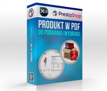 Produkt do pobrania jako PDF