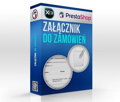 Załącznik PDF (regulamin) do zamówienia